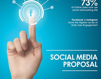 """Check out new work on my @Behance portfolio: """"Touch Social media business proposal"""" http://be.net/gallery/43522947/Touch-Social-media-business-proposal"""