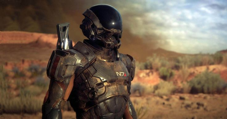 Mass Effect Designer Manveer Heir Hates White People and Wants the World To Know - Do not support this game.