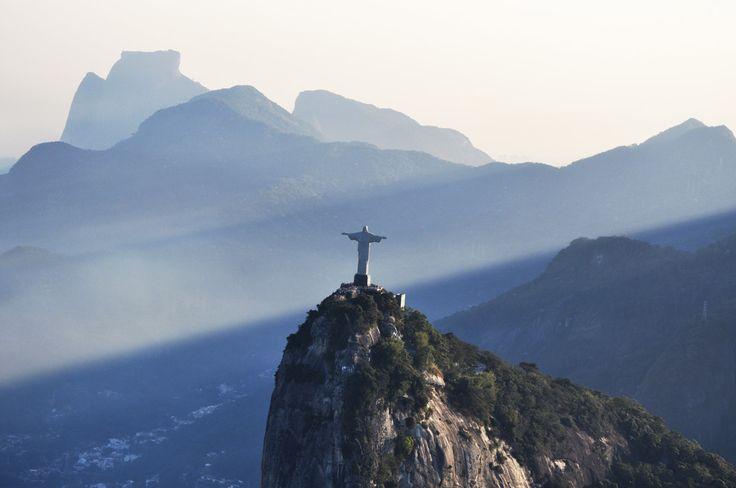 48 HOURS IN RIO DE JANEIRO #rio #de #janeiro #brazil #cristo #redentore #pan #di #zucchero #de #sucre