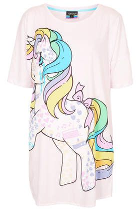 My Little Pony Oversized Tee - New In This Week  - New In