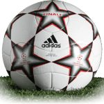 Adidas Finale 6 is official match ball of Champions League 2006/2007