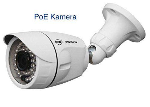 Jovision HD PoE IP-Kamera Indoor & Outdoor / Typ: JVS-N3FL-HF-PoE / 1 MP / Tag & Nacht / Außenkamera / Überwachungskamera / Sicherheitskamera / Bewegungserkennung / E-Mail Alarm - http://kameras-kaufen.de/jovision/jovision-hd-poe-ip-kamera-indoor-outdoor-typ-jvs-hf