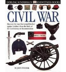 This visual representation of the war between the states discusses how the war came about, some of the major battles, details about the Underground Railroad, and the aftermath of the war.