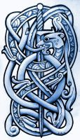 19 best vikings images on viking tattoos