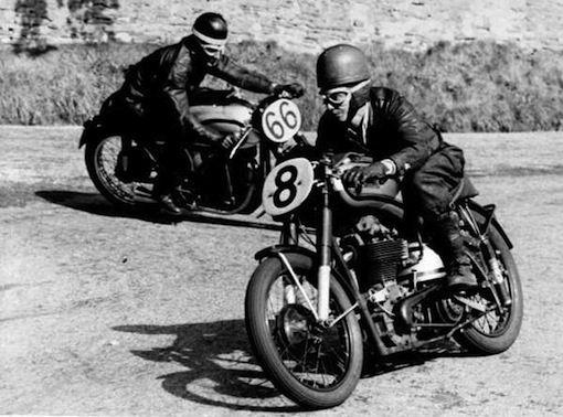 Isle Of Man Tt Races Circa 1950s Retr⌚spect Pinterest Vintage The O Jays And Isle Of Man