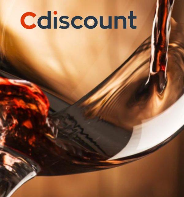 Foire aux Vins Cdiscount 2017  #vin #gastronomie #foireauxvins