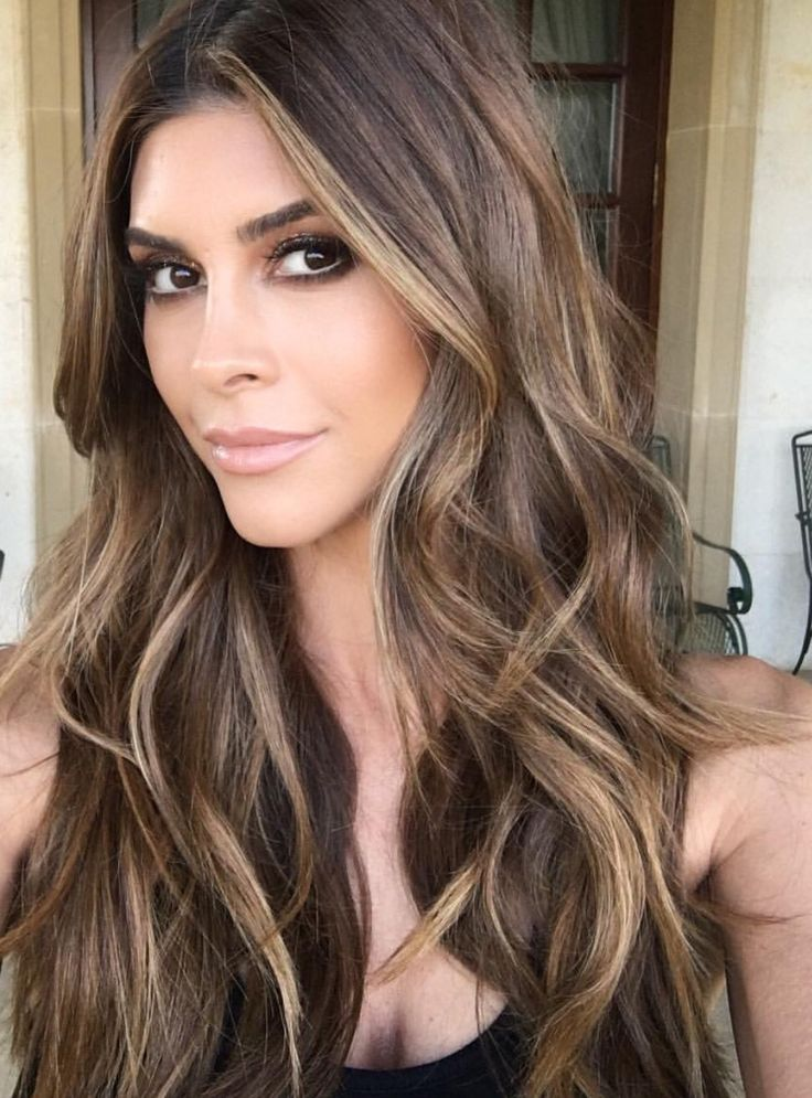 108 best Latina hair color ideas images on Pinterest