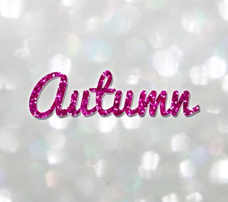AUTUMN ~ The Best Celebrity Baby Names of 2013! | Disney Baby