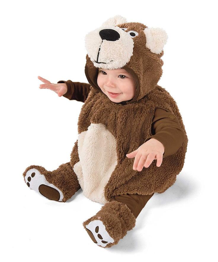 Brown Teddy Bear Dress Up Outfit Infant Teddy Bears