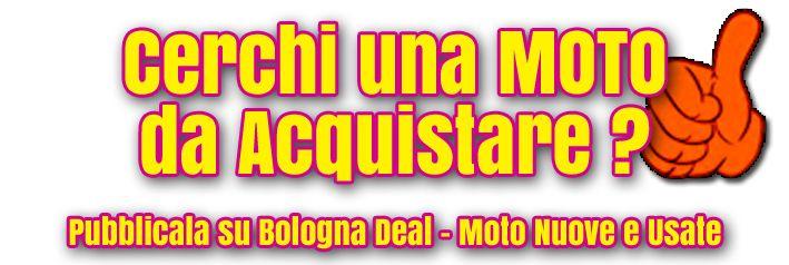ANNUNCI BOLOGNA - BOLOGNA ANNUNCI - AUTO / MOTO - MOTO - Compro - ANNUNCI BOLOGNA / MOTO - Compro / Moto Scooter, Motorini, Vespe, Lambrette