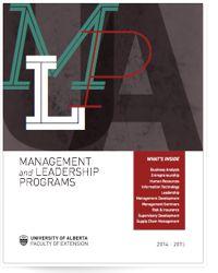 Human Resources Management - University of Alberta Extension