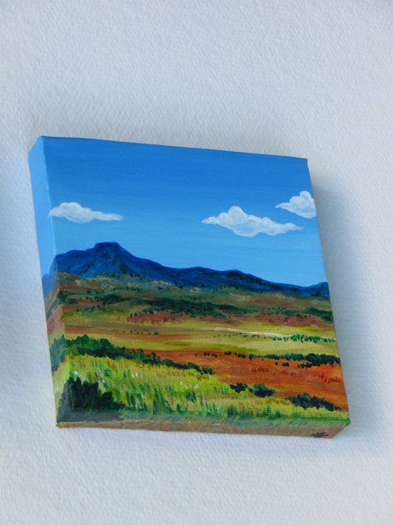 top 35 ideas about small acrylic paintings on pinterest