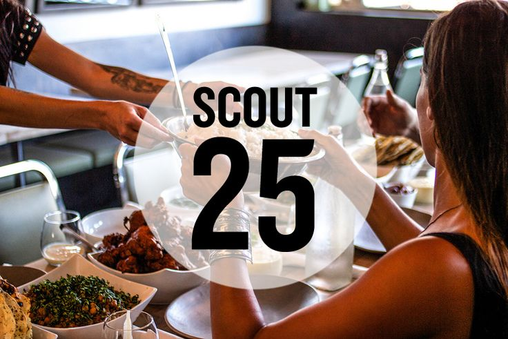 """The Scout 25 iswhat you should feel confident giving toanyonewho asks """"Where should I eat in Vancouver?"""" It's our list of the city'sbest, most consistent, and most essential restaurants. It's decided four times a year byan esteemed panel oflocal restaurant industry veterans and food experts. No bullshit. No politics. Just delicious. THE SCOUT 25   …"""