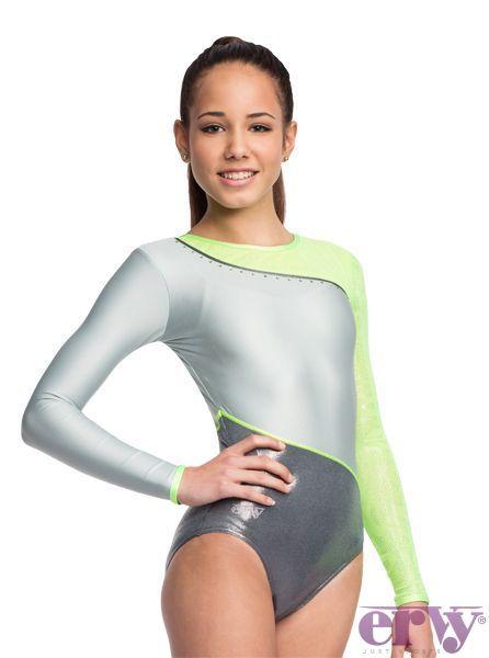 52 best leotard images on Pinterest | Gymnastik trikots, Eislaufen ...