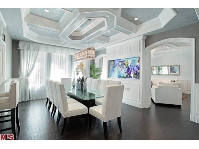 165 best reef tank inspiration images on pinterest for How much rooms does the white house have