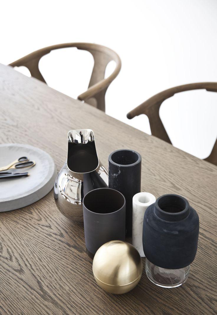 MENU Willmann Vase, Cylindrical Vase