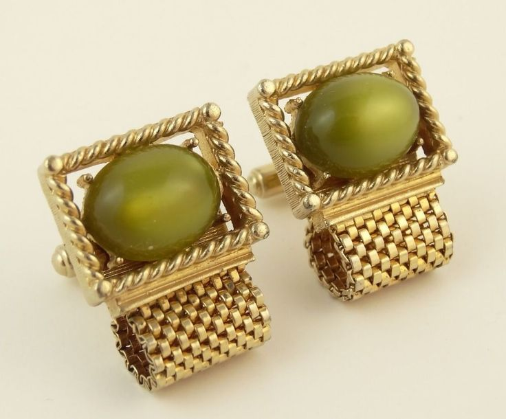 143 best ideas about cool cufflinks on pinterest set of for What is swank jewelry