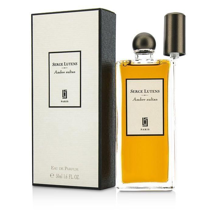 Ambre Sultan Eau De Parfum Spray - 50ml-1.69oz