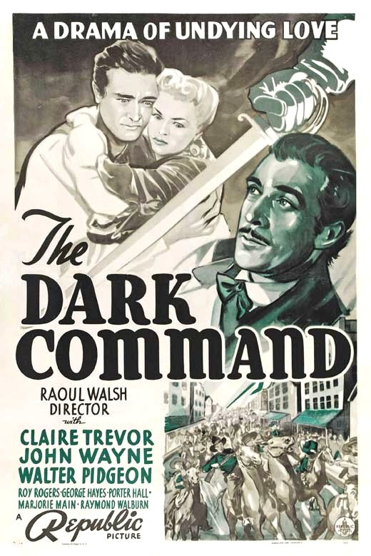 35 best western movies images on pinterest western movies artists the dark command 1940 fandeluxe Choice Image