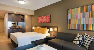 Airwil Intellicity: Studio Apartment In Noida Extension only @ Rs.7056...