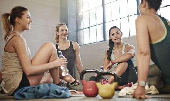 EP Human: Guia para você não comer o que não deve depois de fazer esporte