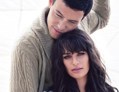 aww. Cory and Lea. I can't imagine what Lea's going through :( I hope this beautiful man rests in peace.