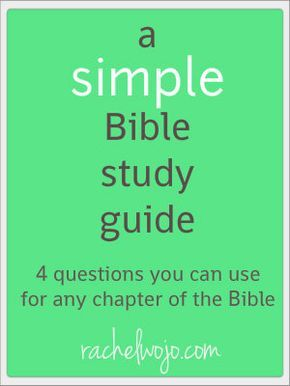 catholic bible study guide pdf