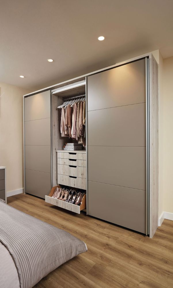 60 Best Built In Wardrobe Designs Images In 2020 Page 5
