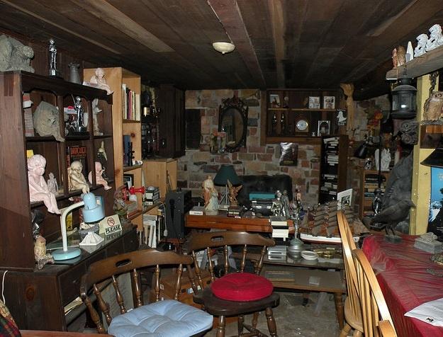 17 Best images about Warren Occult Museum on Pinterest   Lorraine ...