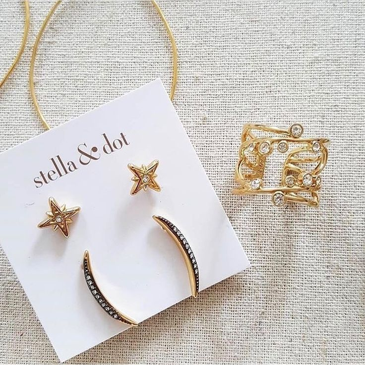 An amazing Holiday 2016 line from Stella and Dot! www.stelladot.com/ohsocharmed