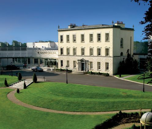 WIN an overnight stay at Dunboyne Castle Hotel & Spa! | image.ie