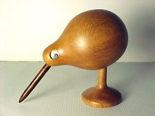 Kiwi bird - MID-CENTURY / DANISH MODERN-ebay