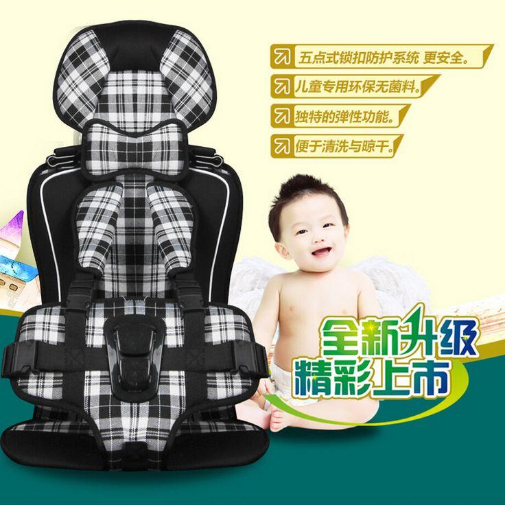 Portable Child Car Seat 0-12 years,Car Seats for Children Safety,Baby Car Seat Cover,Cadeirinha Para Carro,Seat Covers Almofadas