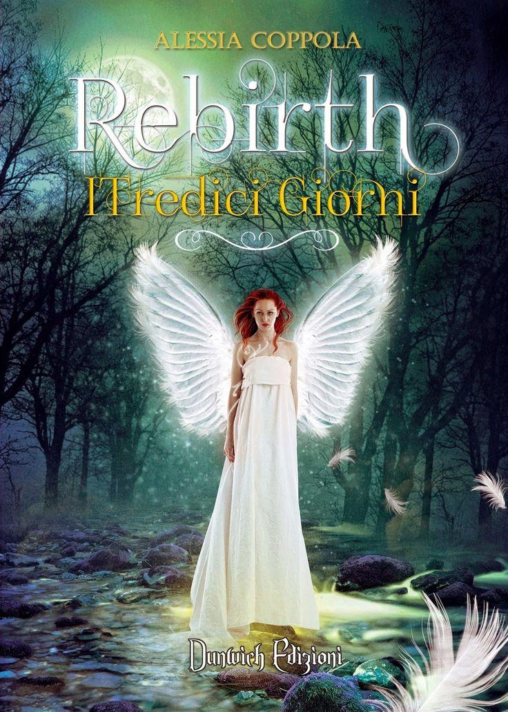 300 grammi di Carta e Inchiostro: Segnalazione: Rebirth - I tredici giorni di Alessi...