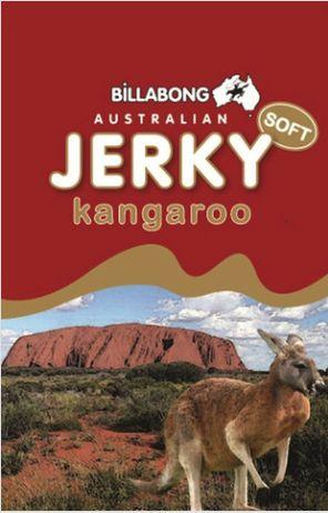 Kangaroo Jerky from just $9.95! #jerky  #food #ingredients #jerkyingredients #jerkyreview #snack #protein #snackfood