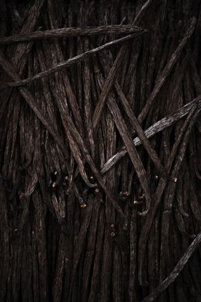 Who knew vanilla could be so moody. Anders Schønnemann, photographer. #photography #food #styling