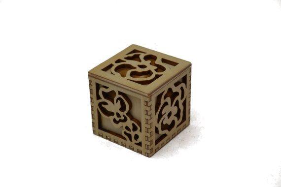 Mini Pansie Box