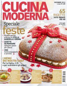 ISSUU - Cucina Moderna - 2013.12 Dicembre by Kroc Rock