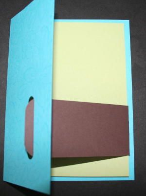 Splitcoaststampers - Big Buckle Card Project Tutorial by Beate Johns