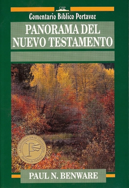 12 best books images on pinterest bonheur book and book quotes panorama del nuevo testamento paul n benware fandeluxe Gallery