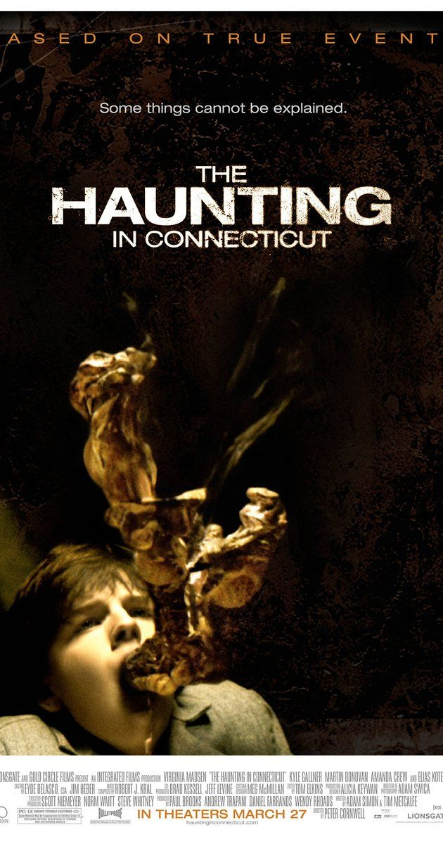 Directed by Peter Cornwell.  With Virginia Madsen, Martin Donovan, Elias Koteas, Kyle Gallner. After a family is forced to relocate for their son's health, they begin experiencing supernatural behavior in their new home, and uncover a sinister history.