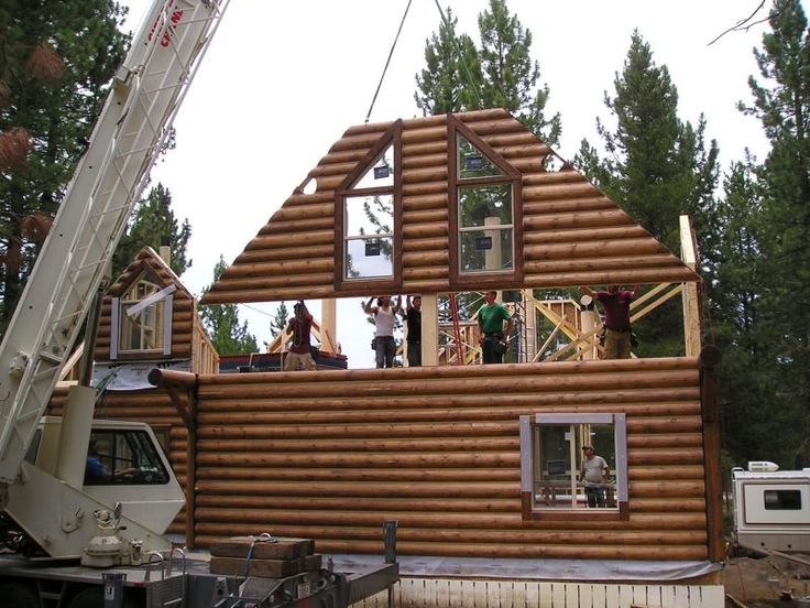 California log homes are for the family gathering,our pre built log homes are easy to assemble with panelized kits.California log homes, affordable log homes, log home dealers insulated log home kits.