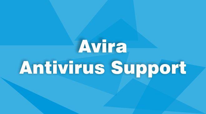 Avira Antivirus Tech Support Phone Number