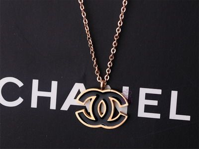 Chanel Necklace-036
