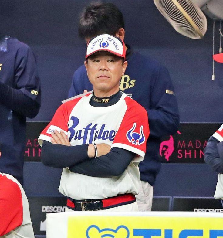 福良監督、逆転負けも先発山岡称賛「よく粘った」 - 野球 : 日刊スポーツ