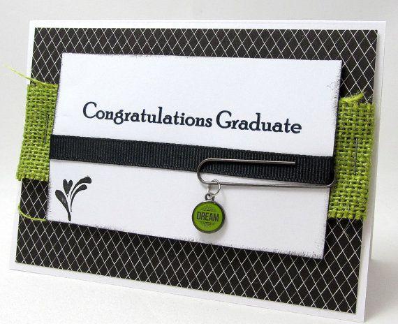 Congratulations Graduate Dream Graduation by PrettyByrdDesigns