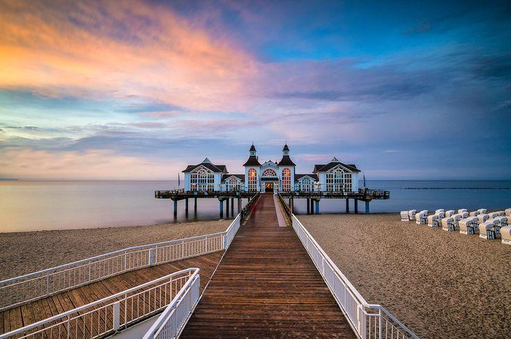 Brighton Pier? | 14 Orte, die Du nicht in Deutschland erwartet hättest