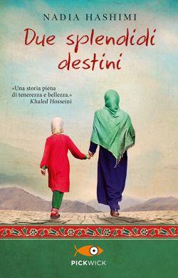 Rahima è una bambina a Kabul, oggi. È una bambina fortunata: perché, essendo la più piccola di quattro sorelle, secondo un'antica usanza afghana,...