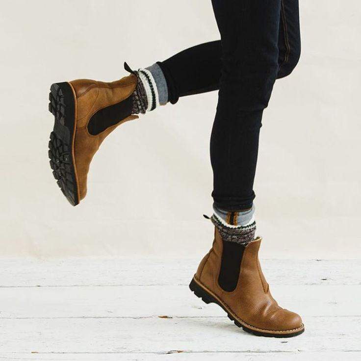 Now on roots.com, the ultimate guide to all of our boots: designed and handcrafted in Canada; our timeless boots are made to withstand the test of time — wherever your adventures may take you.