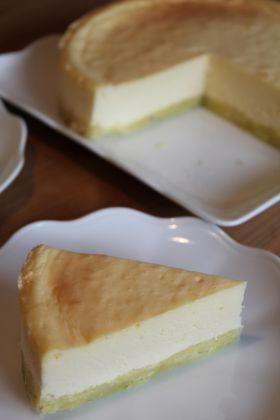 「さつまいもチーズケーキ」matuaya | お菓子・パンのレシピや作り方【corecle*コレクル】
